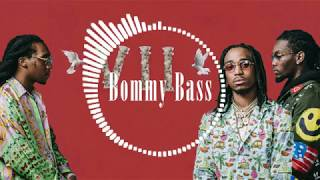Migos - Notice Me ft. Post Malone [Bass Boosted]