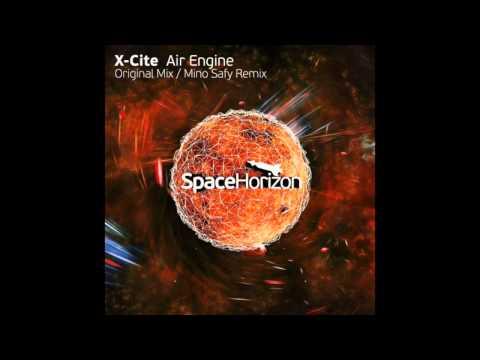X-Cite - Air Engine(Original Mix)