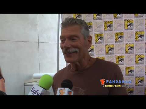 Stephen Lang  Comic Con 2009