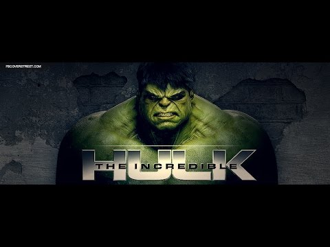 The Incredible Hulk - Part 2 (Walkthrough - PC)