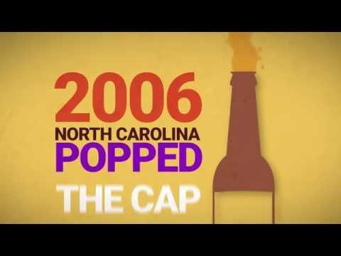 NC Craft Brewers Guild: State of Craft Brewing in North Carolina