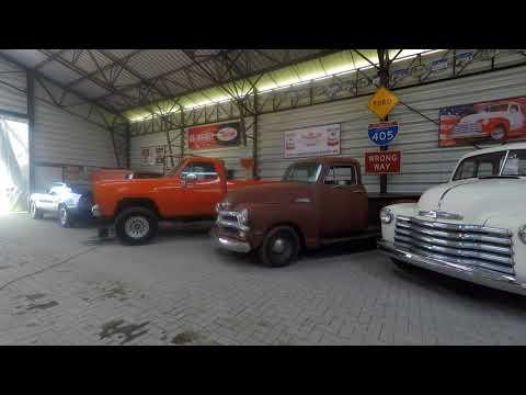 Muscle Cars & Classic Cars - Zu Besuch bei Special Cars Berlin