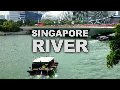 The Singapore River