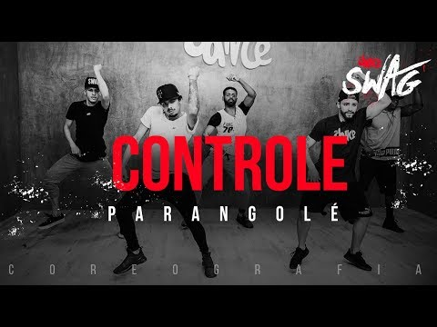 Controle - Parangolé | FitDance SWAG (Choreography) Dance Video