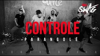 Video Controle - Parangolé | FitDance SWAG (Choreography) Dance Video download MP3, 3GP, MP4, WEBM, AVI, FLV Mei 2018