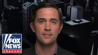 Chris Rufo hits back at media attacking him for opposing critical race theory