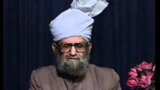 Urdu Dars Malfoozat #58, So Said Hazrat Mirza Ghulam Ahmad Qadiani(as), Islam Ahmadiyya