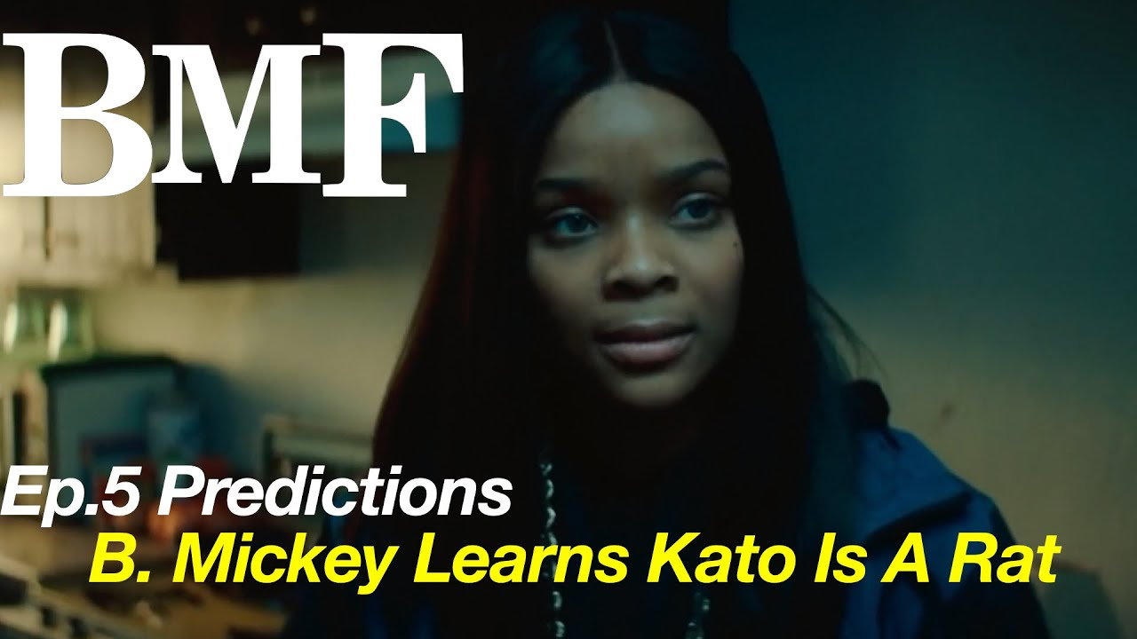 """Download BMF Episode 5 - """"Last Minute Predictions"""" - Kato Tries To Save Slick From Southwest T."""