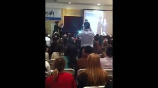 AISH HATORAH CONFERENCE 2012 - Rabbi Yom Tov Glaser