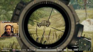 CHOCOTACO INSANE WITH SLR DUO FT. I_AM_SWAGGER | PUBG | OCTOBER 3, 2018