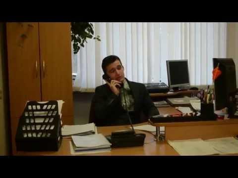 собеседование секретаря