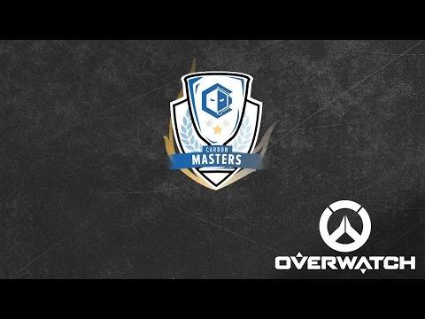 Immortals Vs Team Liquid | Semifinals Game 1 | Carbon Masters Overwatch November 2016 Playoffs