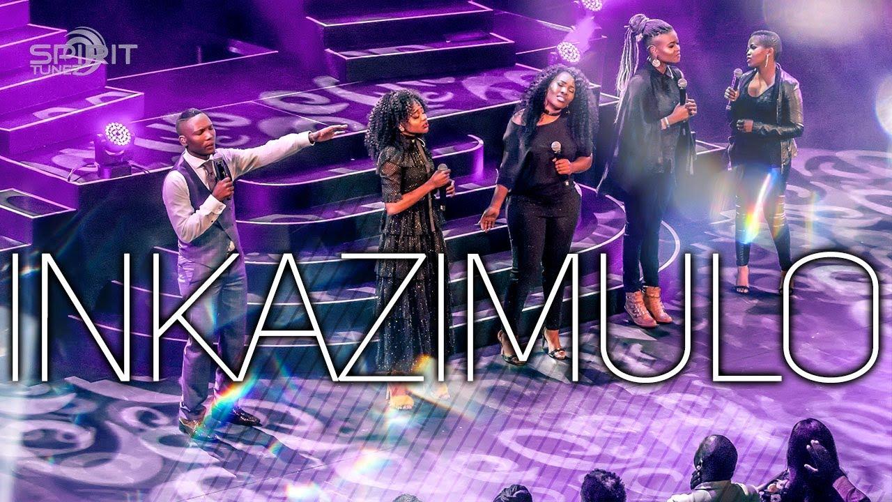 Neyi Zimu featuring Women In Praise  - Inkazimulo
