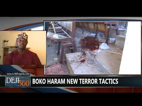 "DEJI360 EP 78 Part 2: Wike's ""Omehia controversy"" and Boko Haram new terror tactics"