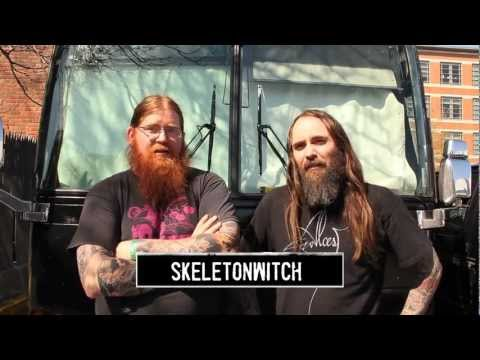 Metal Bands' Favorite Munchies - Metal Injection ASK THE ARTIST