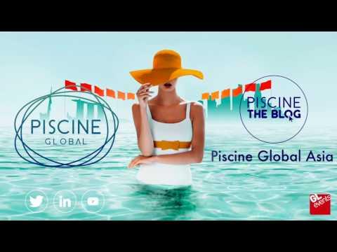 Piscine Global Asia