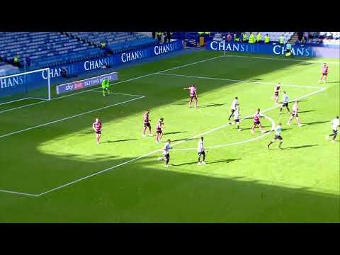 Sheffield Wednesday v Shrewsbury Town highlights
