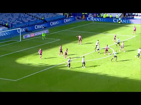 Sheffield Wed Shrewsbury Goals And Highlights