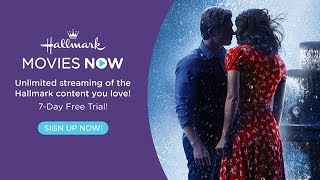 February Preview - Hallmark Movies Now