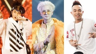 Tin 24h -  Tai tiếng Vpop 2018: Đạo nhạc, kiện tụng, lạm dụng tiêu đề phản cảm
