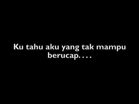 Marvells - Tak Berucap [Lyrics]