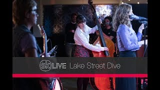 Lake Street Dive - You Are Free [Songkick Live]