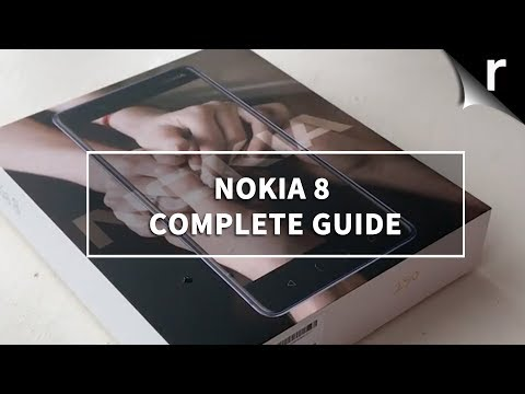Nokia 8: A Complete Guide