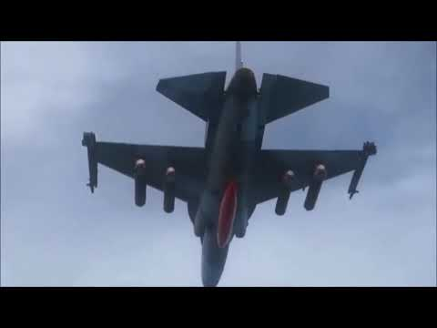 KAI FA-50 Lead-in Fighter Trainer Jet and Kfir Block 60
