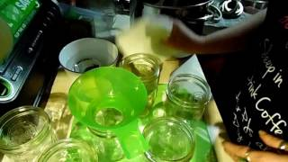 How to Can Collard Greens Canning Collard Greens