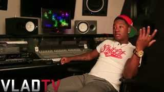 Yung Joc: Making Forbes List Did More Harm Than Good