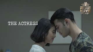 #WebseriesIBOMA Eps 3 - The Actress