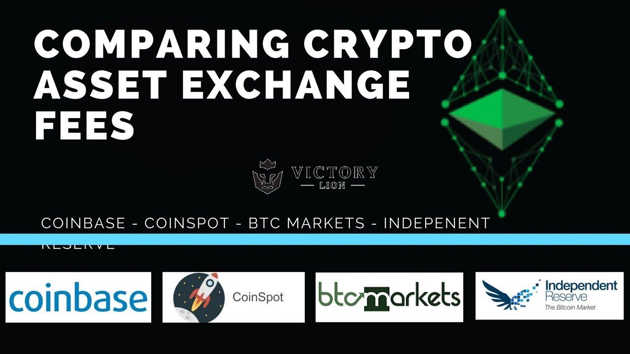 bitcoin btc markets