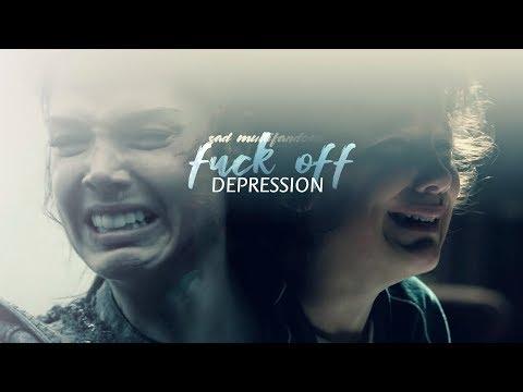 Sad Multifandom | Depression | All I Want