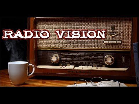 Radio Vision: Omaha NPR Broadcast 1982