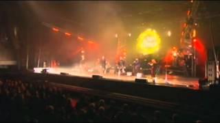 Musique irlandaise Faolan-Nuit St Patrick 2011-Rennes avec Ronan Le Bars et des danseurs irlandais.