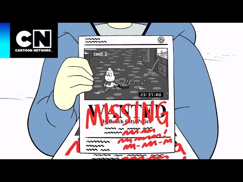 Prévia #1   Aventuras em Beach City   Cartoon Network