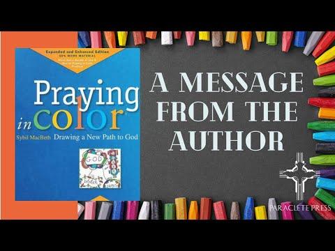 Teach Kids To Pray - Praying In Color-Sybil MacBeth
