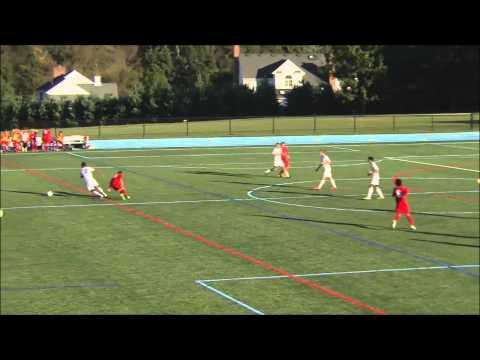 Jack Lowe Soccer Highlight Tape