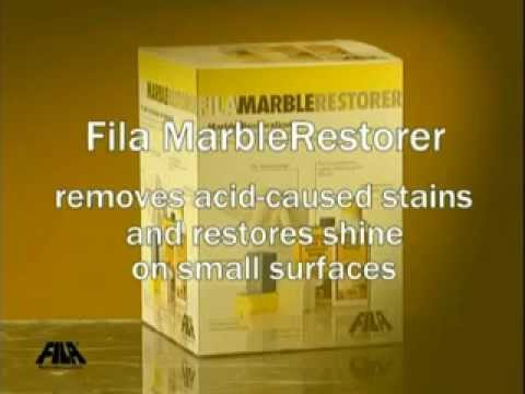 How To Remove Acid Etch Marks From Marble Filamarble