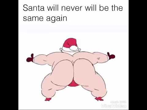 Merry Christmas from Santa (Bam Bim Bam)