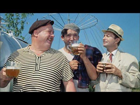 Поздравление с днем рождения от актеров из советских фильмов, прикольное смешное  видео новости