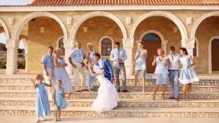 Видеорепортаж. Свадьба на Кипре.(Узнать больше тут http://wedding-cy.ru/ #свадьбанакипре #символиканакипре #свадьбанаморе #свадебныетуры #свадьбанао..., 2016-08-25T13:52:55.000Z)