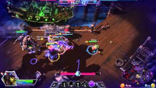 Let's Play Heroes Of The Storm - Episode 6: Ghost Wolf In The Midst