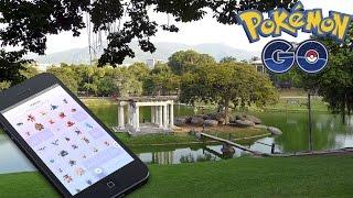 O que falta na minha Pokédex? Rio de Janeiro Confirmado! Pokémon GO