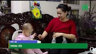 VTC14 | Mẹ giảm nguy cơ cao huyết áp nếu nuôi con bằng sữa mẹ