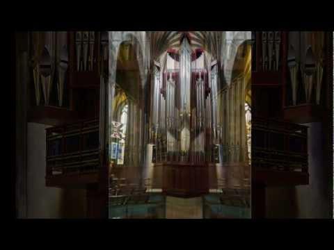 Saint Giles' Cathedral Edinburgh Scotland