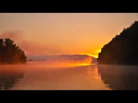 """Там где закаты и туманы над водой - В музыке Yakuro """"Through The Galaxy"""""""