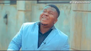 Download Brother Solomon Comedy - Wahala every Sunday, or is it a sign that i amJOSEPH THE DREAMER of our time? (LaughPillsComedy)