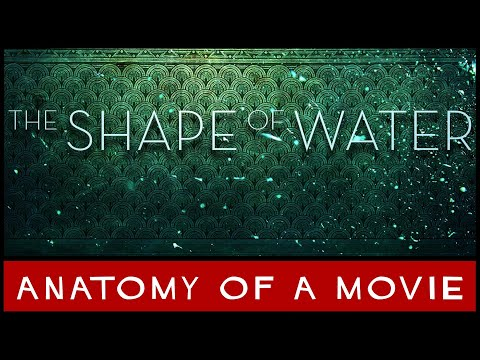 the shape of water torrent