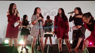 JKT48 - Games Session 5 @. HS Believe